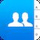 Smart Merge Pro - Doppelt vorhandene Kontakte zusammenführen für Adressbuch, Facebook & Gmail (AppStore Link)
